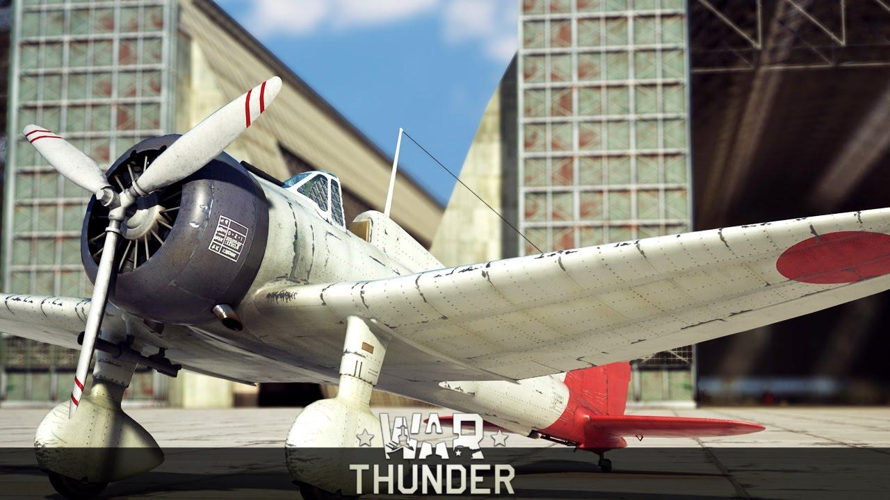 a5m4 war thunder