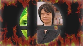 Nintendo Reacts to The Grinch Leak