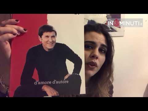 """Esce domani, 17 nov , il 40° lavoro discografico di Gianni Morandi dal titolo """"D'Amore D'Autore"""""""