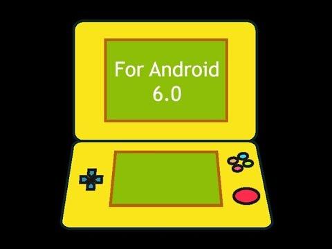Baixar Free Ds For Android 6 Emulador Nintendo Ds Para Celular