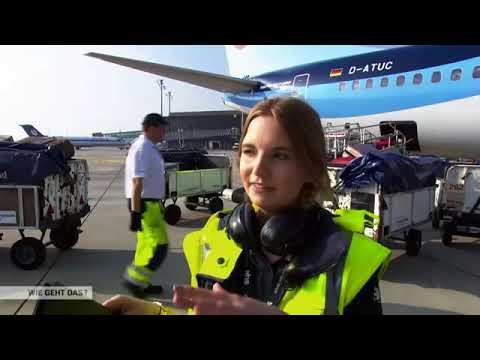 Flugzeugstarts im Minutentakt- So funktioniert der Flughafen Hannover