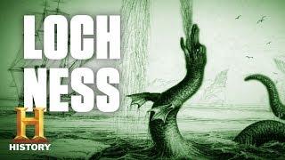 Adrian Shine: Loch Ness Expert | History