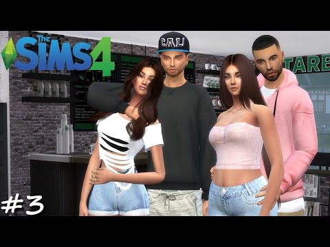 Teenage Pregnancy l episode 3 l A Sims 4 Series