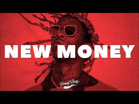 "[FREE] Young Thug Type Beat 2017 - ""New Money"" (Prod. By Jammy Beatz)"