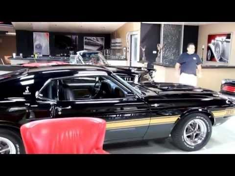 1967 pontiac gto classic muscle car for sale in mi for Vanguard motors for sale