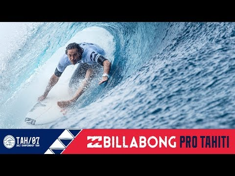 Final Day Highlights - Billabong Pro Tahiti 2017