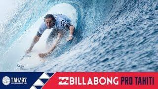 Final Day Highlights - Billabong Pro Tahiti 2017