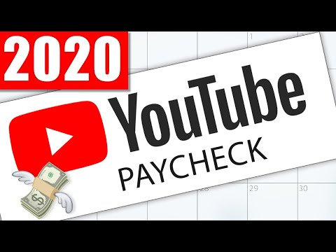 How To Get Paid On YouTube In 2020 (NEW Steps Explained)