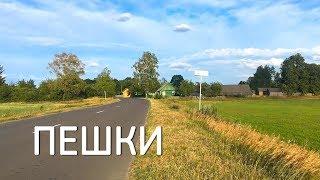 Моя малая Родина - деревня Пешки (2018)