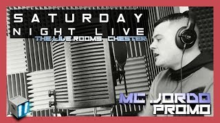 Mc Jordo Saturday Night Live Promo