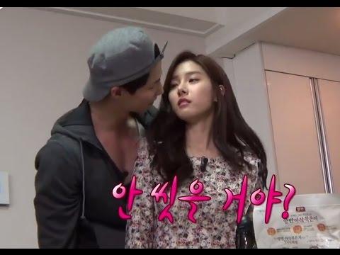 We Got Married, Jae-rim, So-eun (4) #05, 송재림-김소은 (4) 20141011