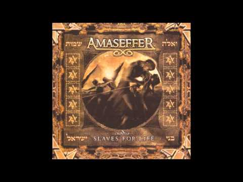 Amaseffer - Birth of Deliverance