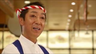 北海道釧路市から全国へ。こぼれイクラでおなじみの超グルメ回転寿司「...