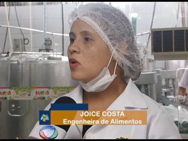 TV MAIS RN  21 - Fruticultura