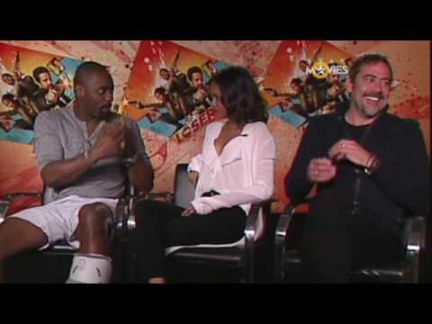 STAR Movies VIP Access: Jeffrey & Zoe & Idris - The Losers (Part 2/2)