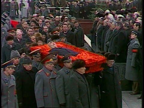 HD Soviet Leader
