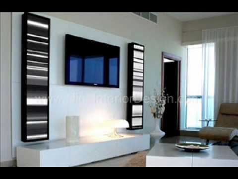 Futuristic Interior Design Ideas
