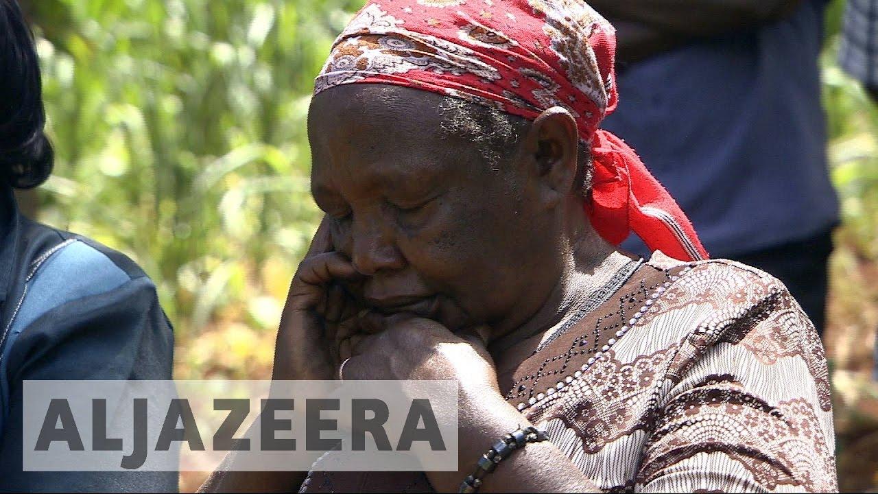Kenyans seek answers to Somalia peacekeepers' attack