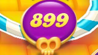 Candy Crush Soda Saga Level 899 Hard Level.