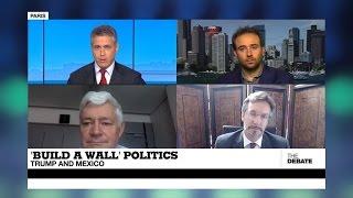 'Build a Wall' Politics: Trump and Mexico (part 1)