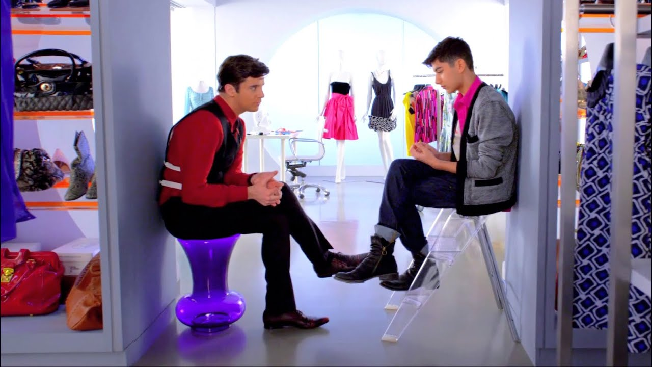 Download Justin & Austin   Part 09 • Gay Storyline (Ugly Betty)