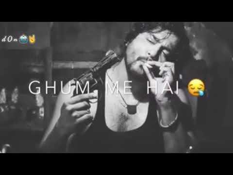 Kisi Baap Ki Beti Ka Itna Auqaat Nahi Jo Humain Rola Sake | Whatsapp Status Best Lines 2019 | H.d0n