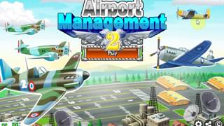 Game Airport Manager 2