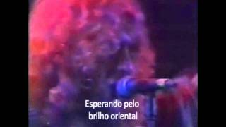 Battle of Evermore - Led Zeppelin (Legendado)