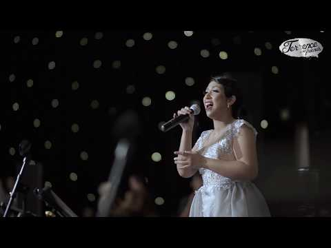 AKAD - Payung Teduh (Live Cover) - Orchestra Version - Terrence and Friends