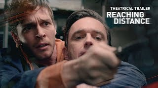 Reaching Distance | Theatrical Trailer (2018) Psychological Thriller