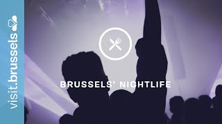 Brussels' Nightlife