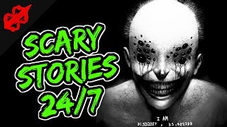 🔴 Scary Stories | Live Stream Radio (24/7) | Be.Scared Radio | Disturbing Horror Stories