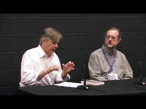 Whit Stillman on Screenwriting at Indie Memphis 2015