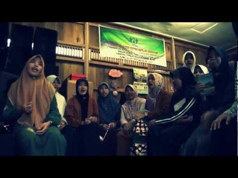 Song of al-Ittifaqiah - Jungle Haflah 2012