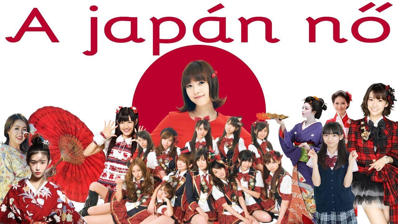 japán nők titkai a visszér ellen