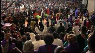 Bishop Paul Morton-Let It Rain