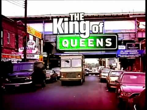King of Queens Theme Song (Short version)