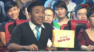 Thử Thách Người Nổi Tiếng - Tập 2 | Trần Thành - Việt Hương - Trác Thúy Miêu - Hải Triều | Full HD