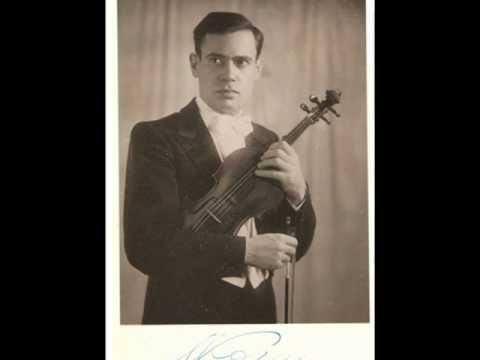 "Leonid Kogan | Henryk Wieniawski - ""Faust"" Fantasy"
