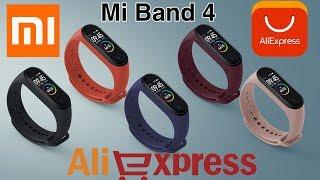 #02 como comprar no Aliexpress - lanamento da mi Band 4.