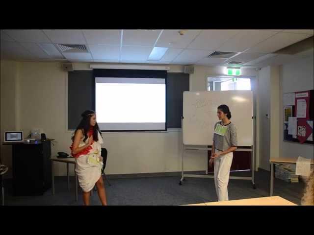 IB HL English: Literature IOP Example (Shakespeare-Julius Caesar, and Poetry)