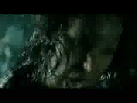 "As I Lay Dying ""Confined"" (OFFICIAL VIDEO)"