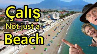 CALIS IS SO MUCH MORE THAN A BEACH!