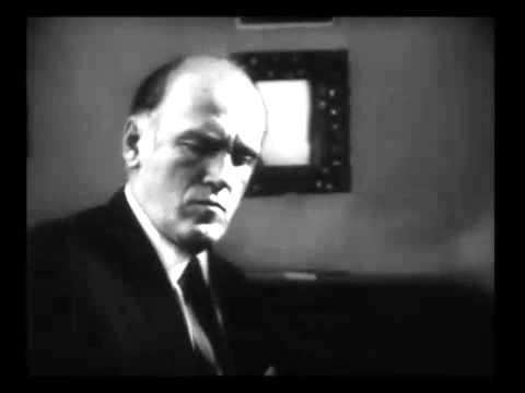 Sviatoslav Richter - Chopin - Etude Op 10, No 12