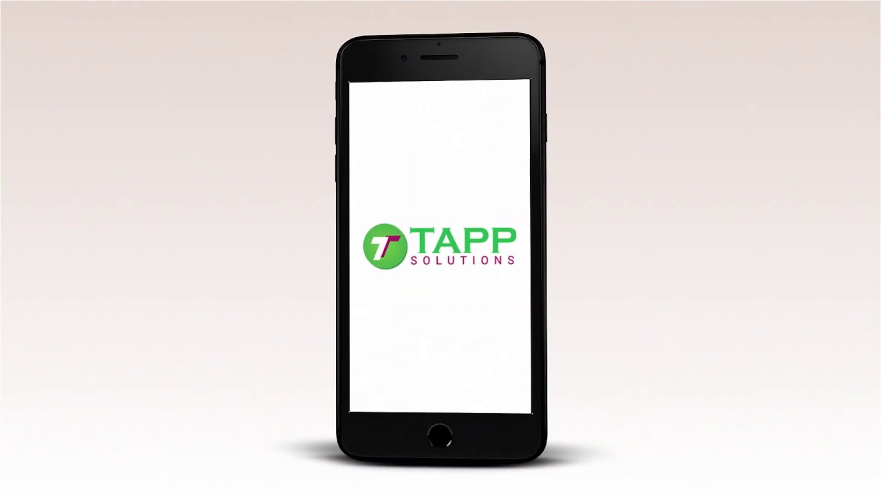 Tapp Solutions Video 2