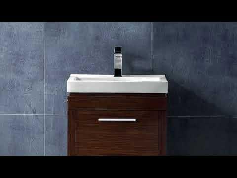 18 Inch Bathroom Vanity and Sink India Designs