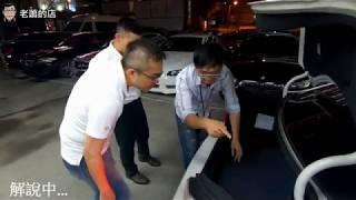 BMW  525 MSPORT E60 要交車了~第3集 烘爐地土地公也認證喔 /