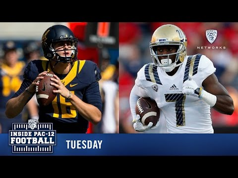California-UCLA football game preview