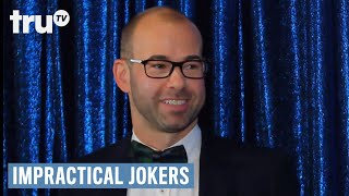 Impractical Jokers - Murr vs. a 5th Grader (Punishment) | truTV