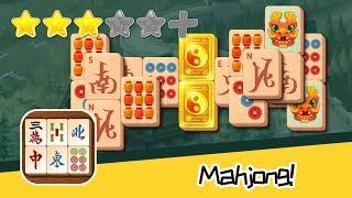 Mahjong!! - Mahjong - Walkthrough Turn the Tables Recommend index three stars